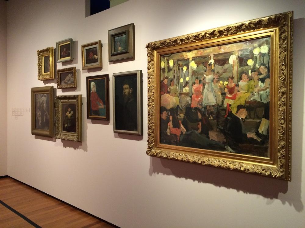 De keuze van Carice van Houten uit het Kröller-Müller Museum