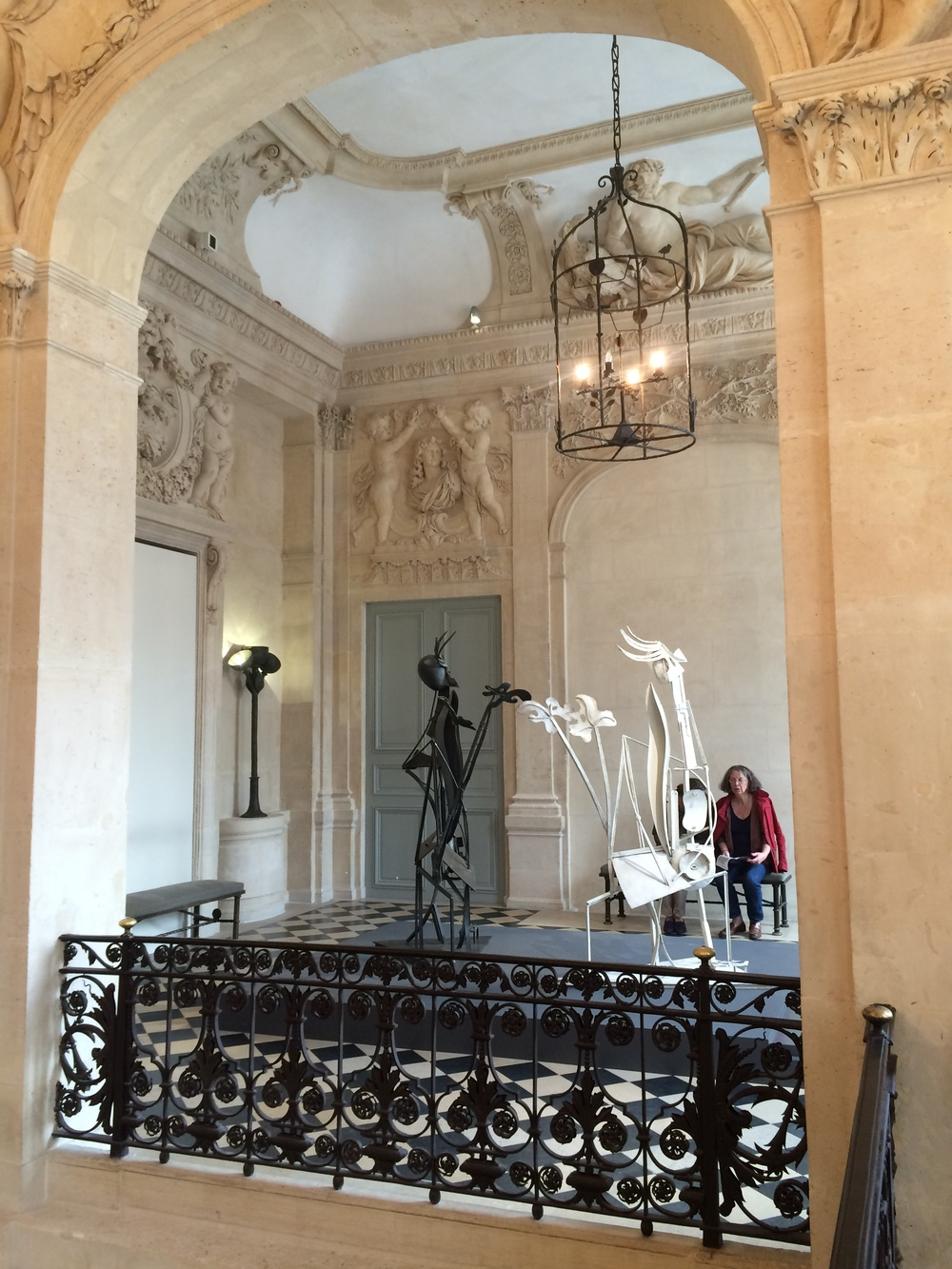Musee Picasso - De Museumpodcast