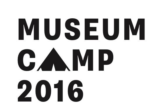 MuseumCamp - De Museumpodcast