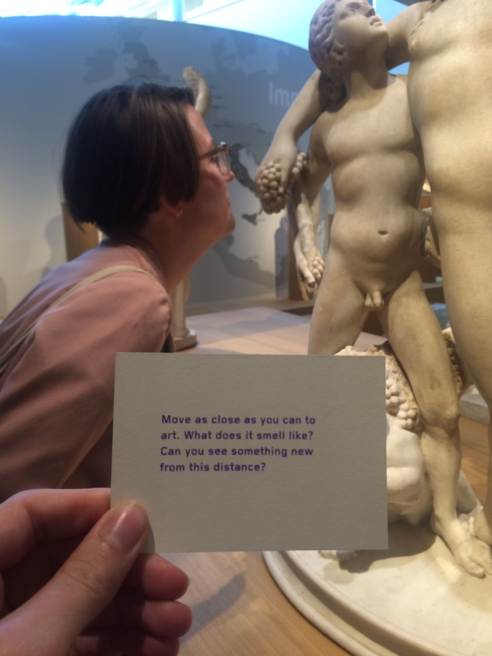 Rijksmuseum van Oudheden, An Art Guide - De Museumpodcast