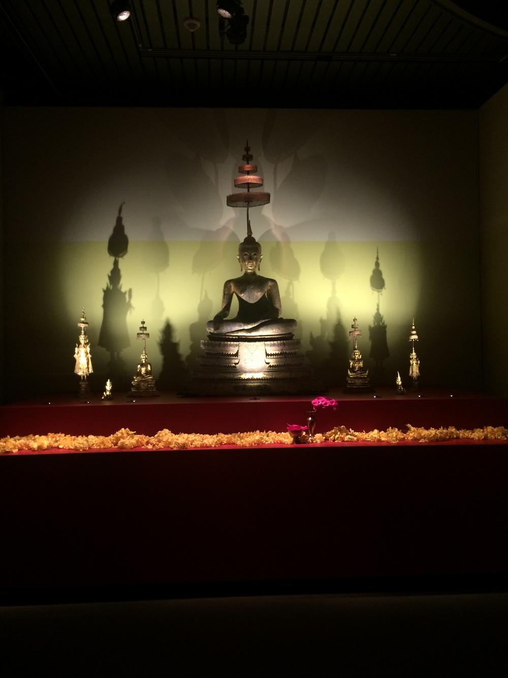 Museum Volkenkunde - De Boeddha - De Museumpodcast