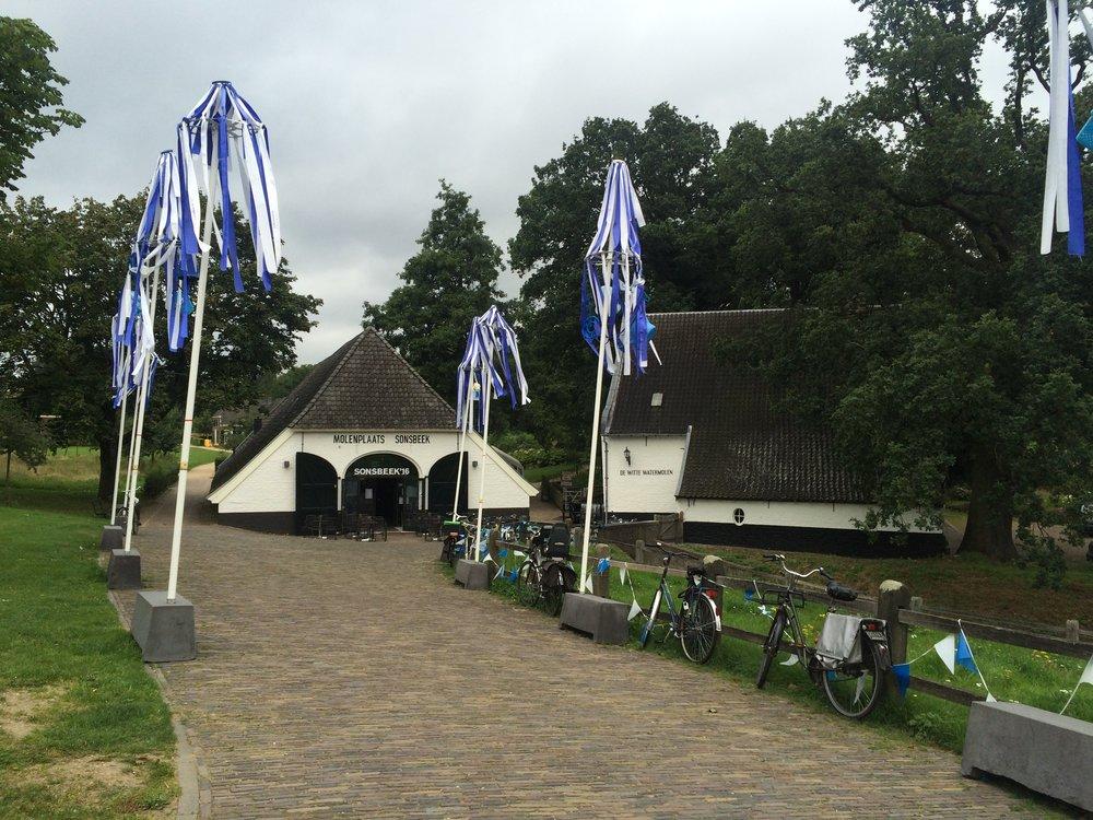 Sonsbeek, Museum Arnhem, De Museumpodcast