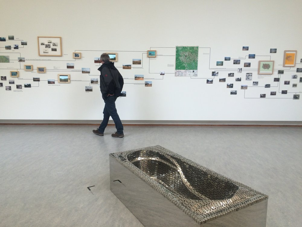 Museum Arnhem, Sonsbeek, De Museumpodcast