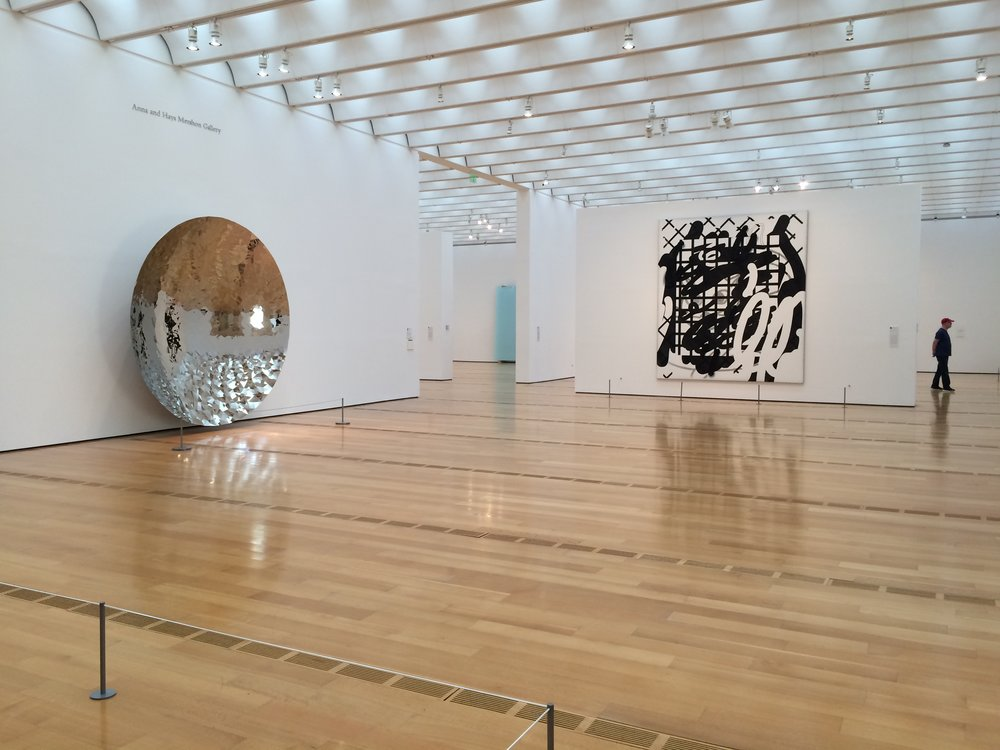 High Museum of Art, Atlanta, De Museumpodcast