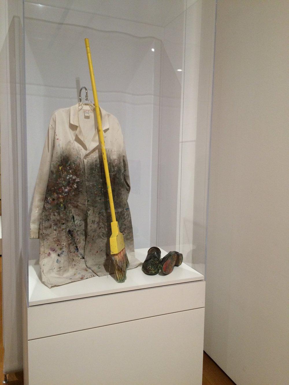 High Museum, Atlanta, Eric Carle, De Museumpodcast
