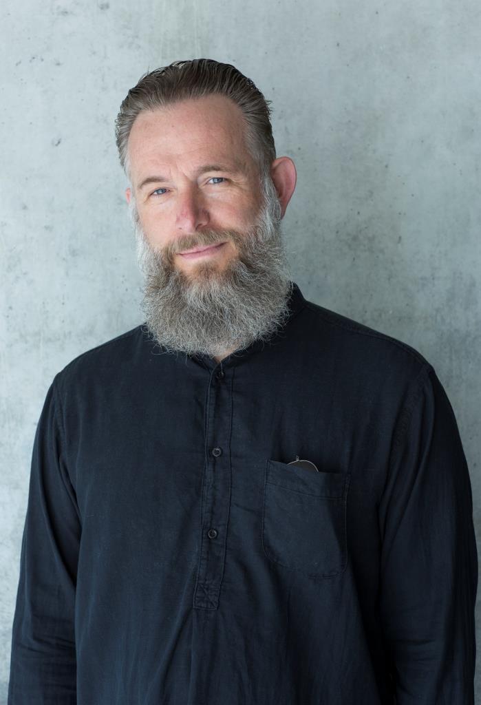 Martijn van Ooststroom, foto: Stedelijk Museum 's Hertogenbosch.