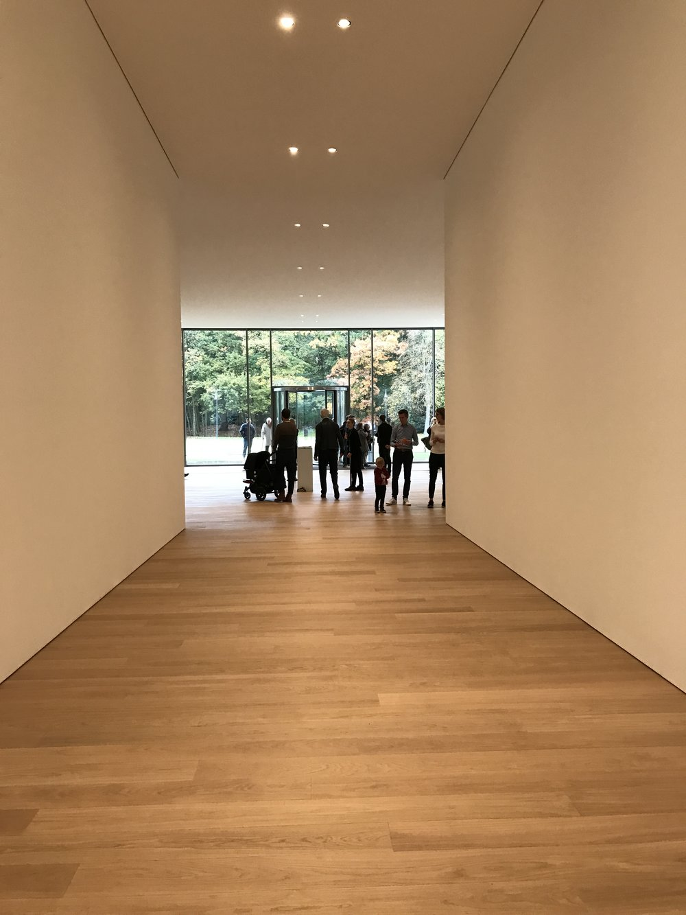 Museum Voorlinden, De Museumpodcast