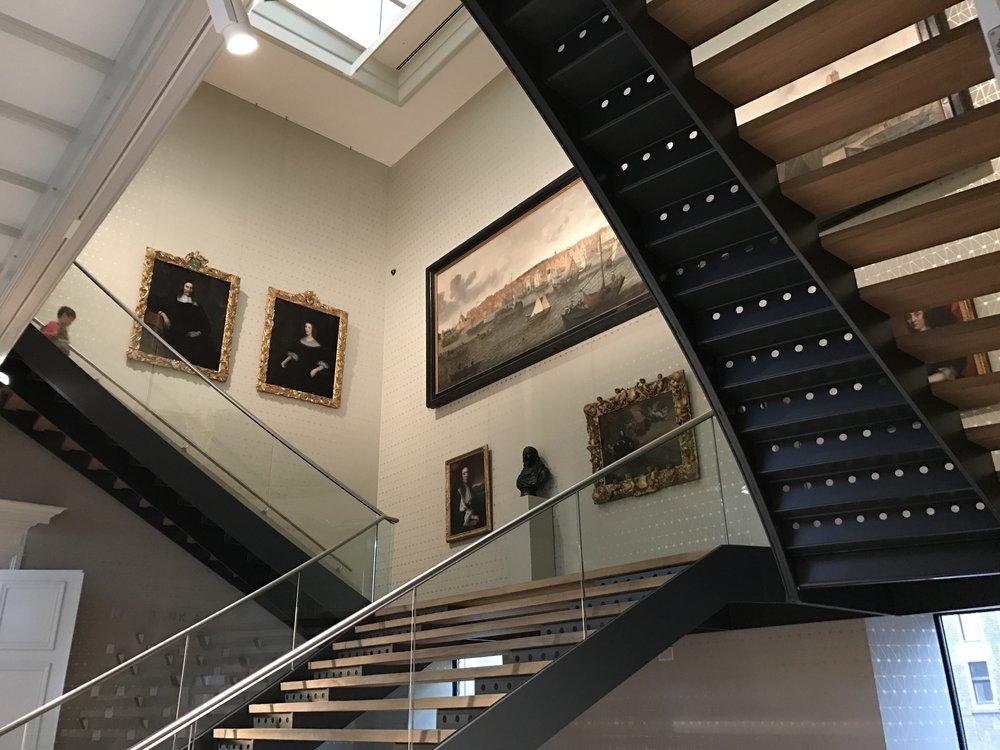 Dordrechts Museum, De Museumpodcast