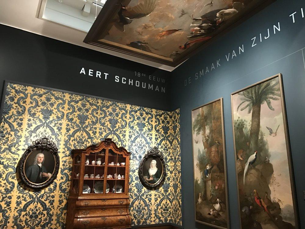Dordechts Museum, De Museumpodcast