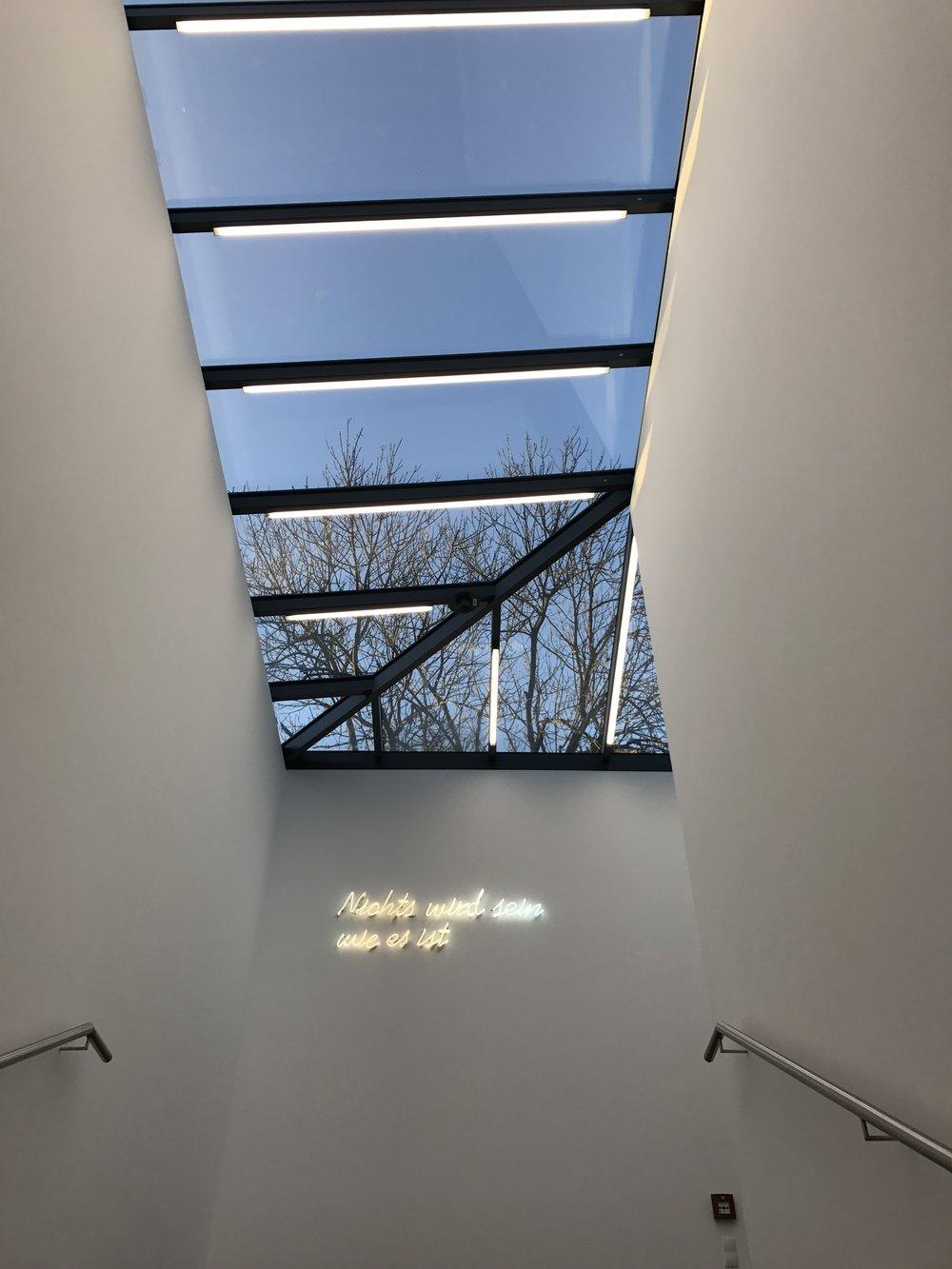 Museum unter Tage, Bochum, De Museumpodcast