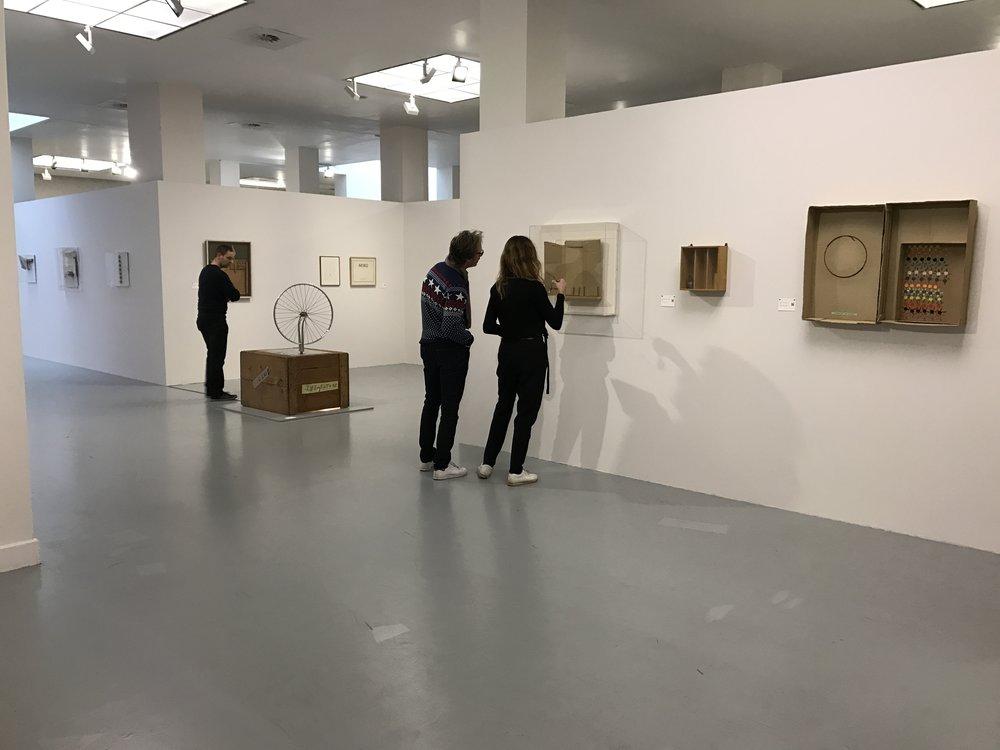 Robert Filliou, MUHKA, De Museumpodcast, Antwerpen