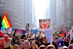 Womens March, Eigentijds Verzamelen, De Museumpodcast