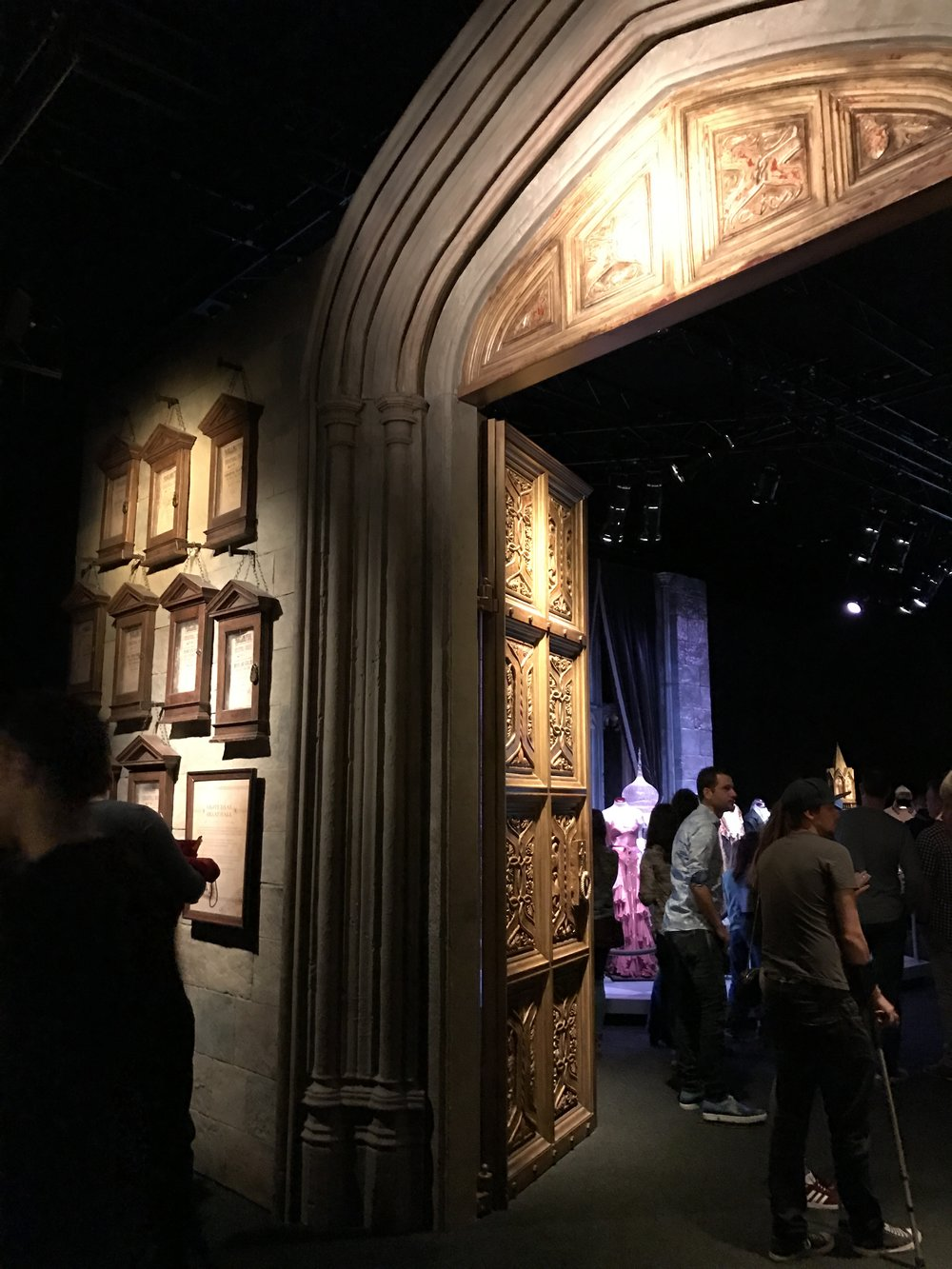 Harry Potter Expo, De Museumpodcast