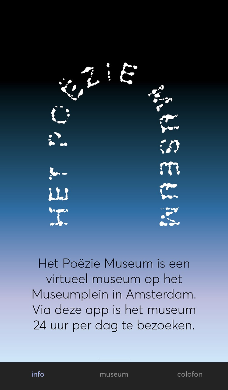 Poeziemuseum, De Museumpodcat