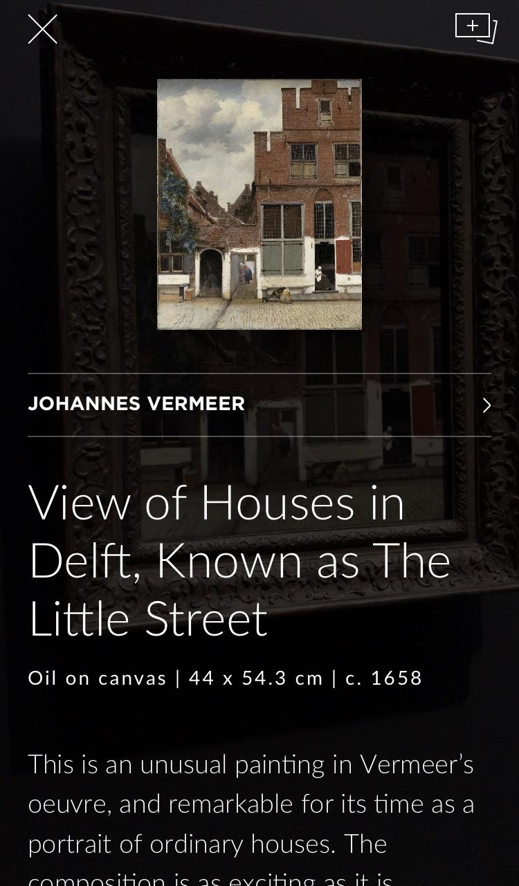 Rijksmuseum, smartify, De Museumpodcast
