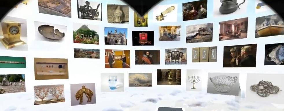 Het nationaal VR-museum