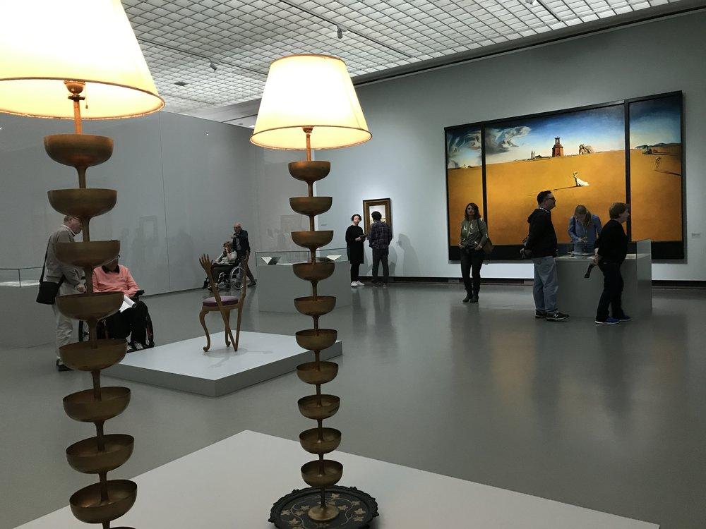 Gek van Surrealisme, Boijmans, De Museumpodcast