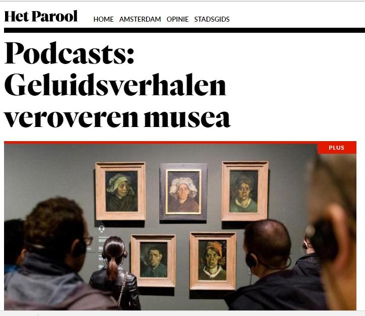 Afbeelding: screenshot https://www.parool.nl/kunst-en-media/podcasts-geluidsverhalen-veroveren-musea~a4597508/ op zondag 6 mei 2018