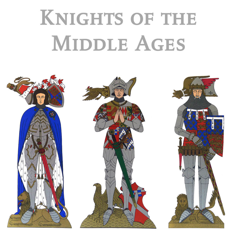 Knights of the Middle Ages