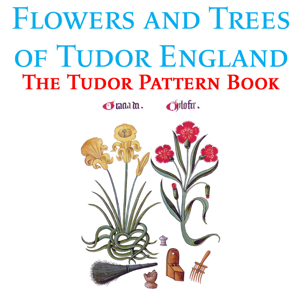 The Tudor Pattern Book