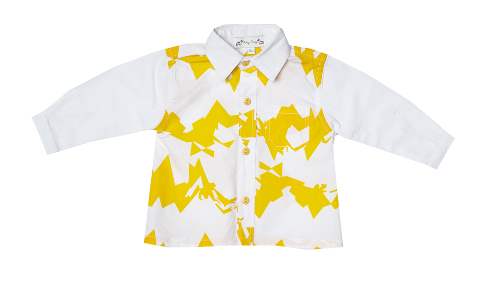 GABRIEL mustard zigzag shirt baby.jpg