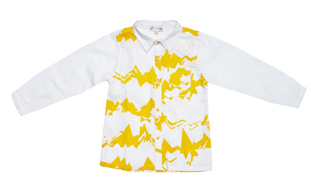 GABRIEL JUNIOR shirt mustard zigzag.jpg