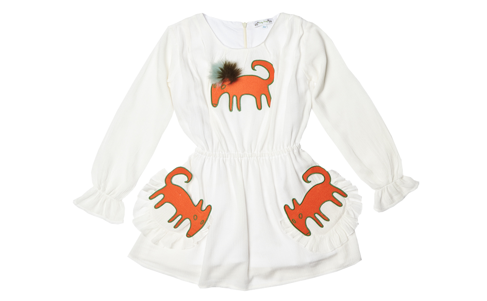 LABRAPOODLE dress White Junior.jpg