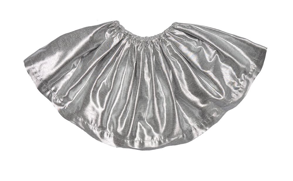 SCARLET Skirt Metalic JUNIOR.jpg