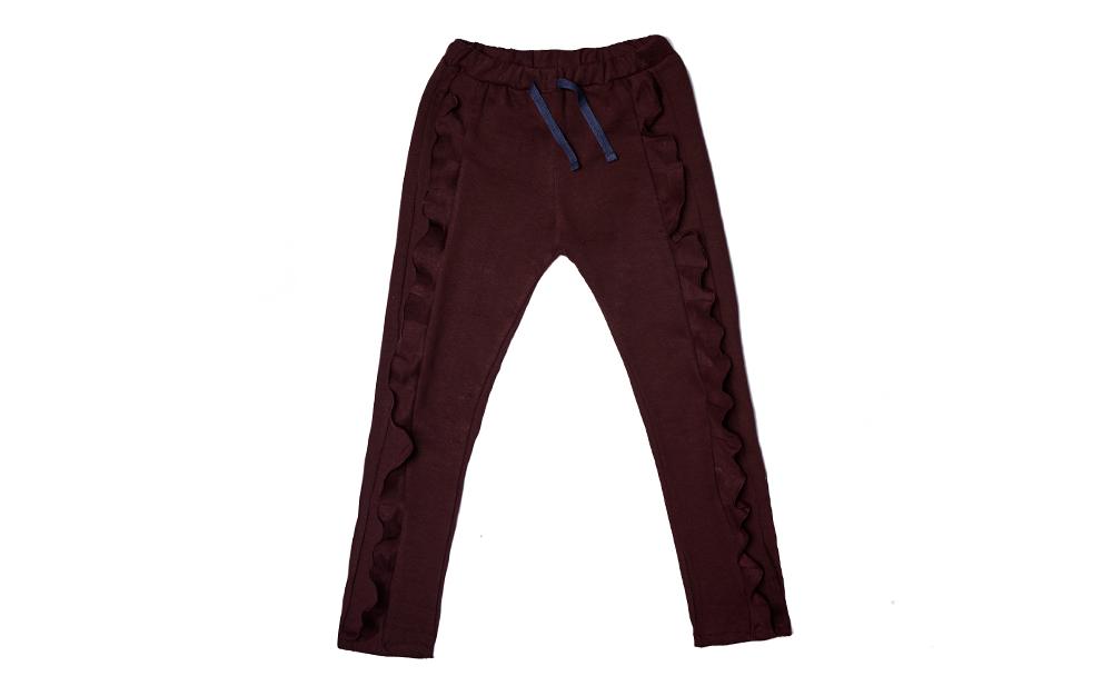 PEPPA trousers Burgundy Junior.jpg