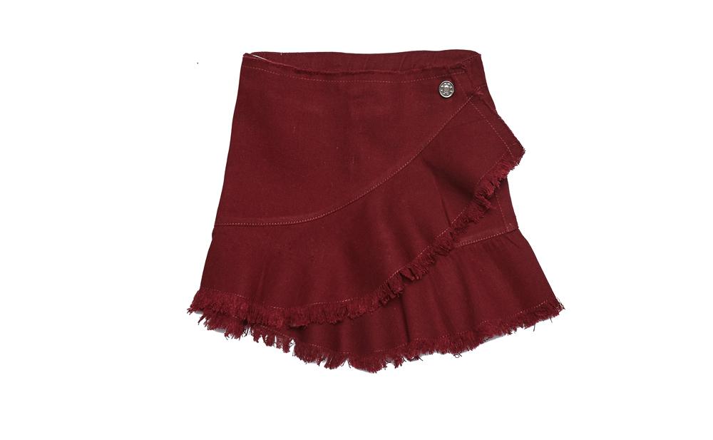 GIGI Skirt Burgundy Junior.jpg