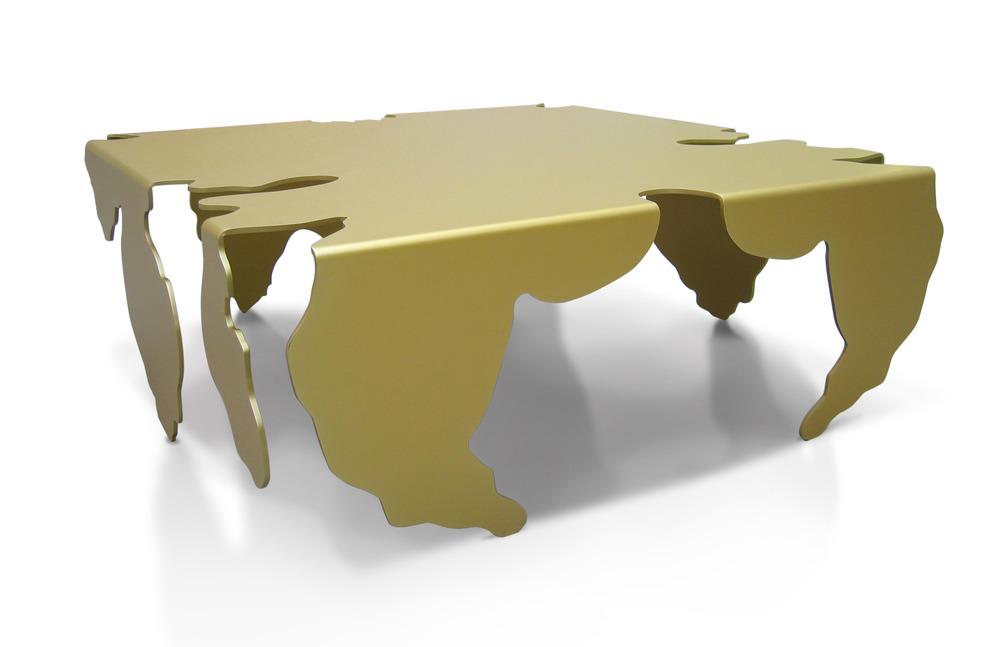 FS Table 'Aluminium' Series Square (Gold).JPG