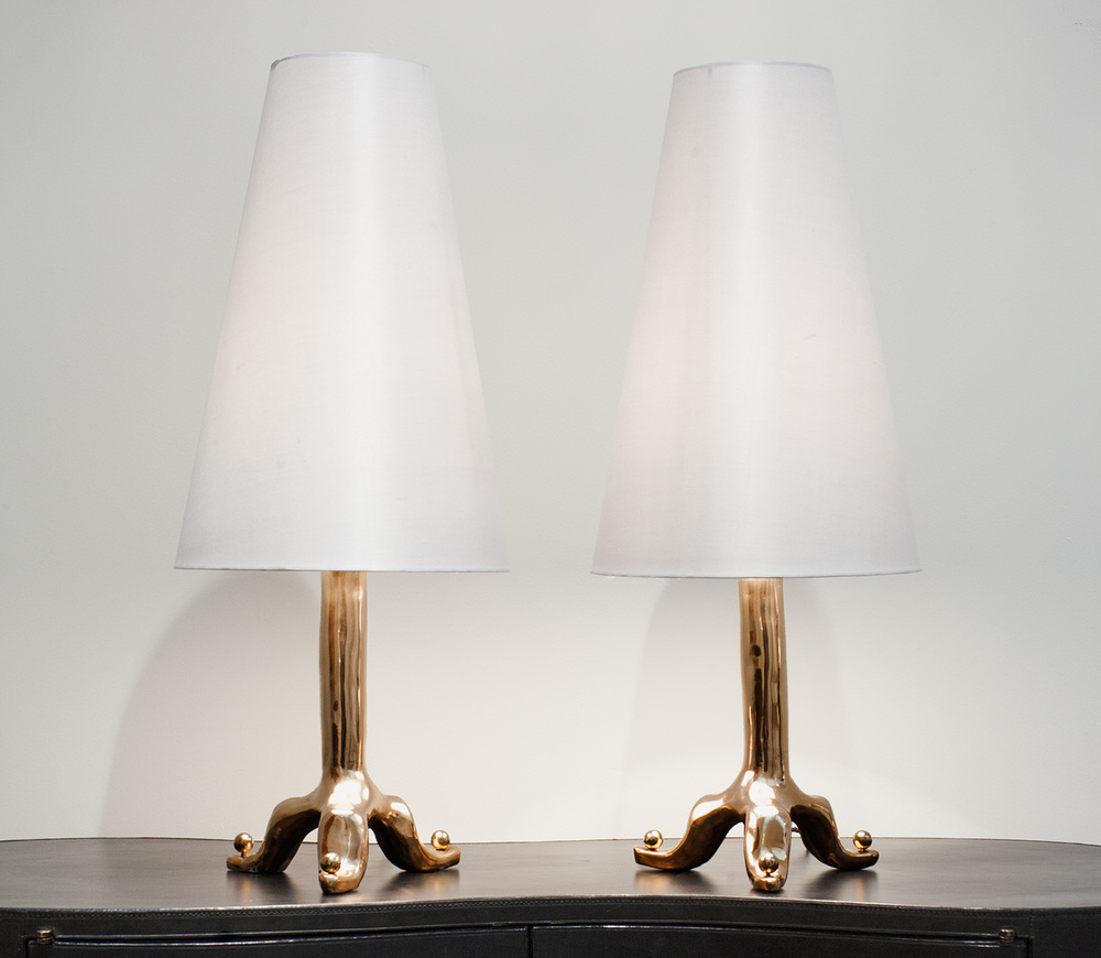 5. B&G Lamp 'Belgravia' (Polished Bronze) Pair.jpg