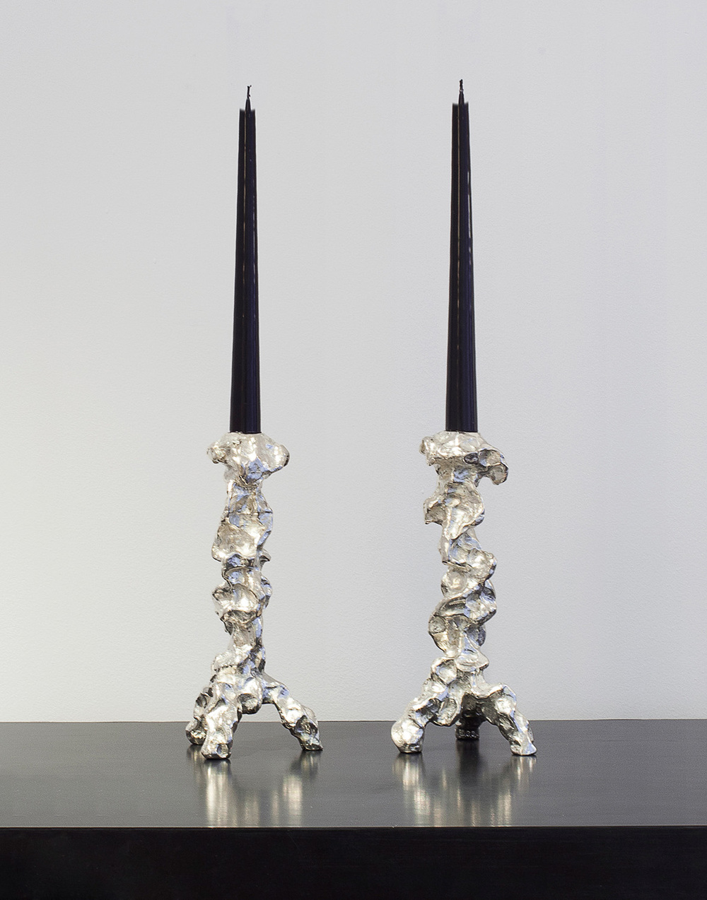 1. MB Candlestick 'Grotto' Silver.jpg