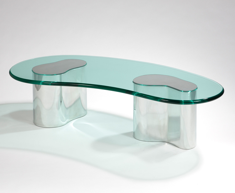 mb coffee table 'gracie' — david gill gallery