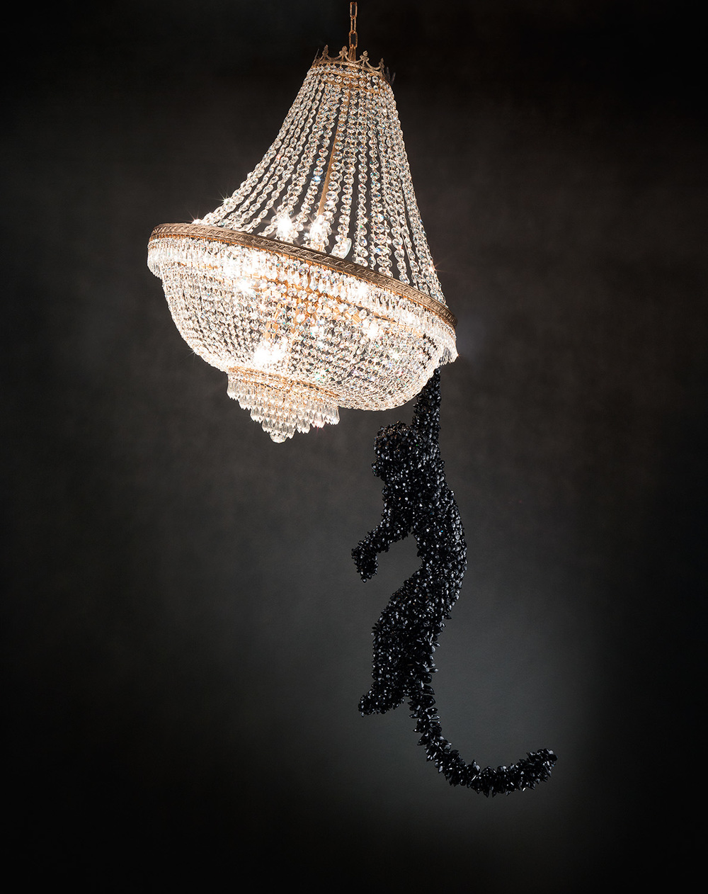 1. BB Chandelier 'Jungle VIP'.jpg