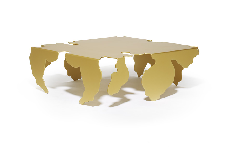 FS Table 'Aluminium' Series Square (Gold) 3.jpg