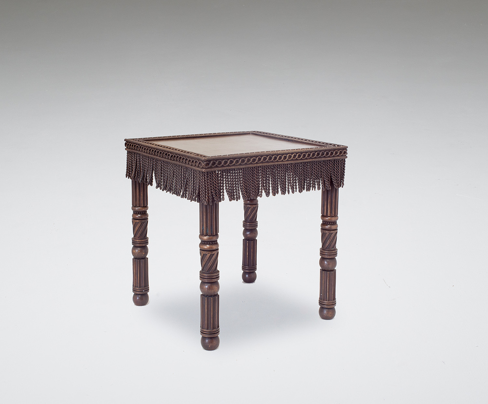 1. MB Side Table 'Fringe' Bronze.jpg