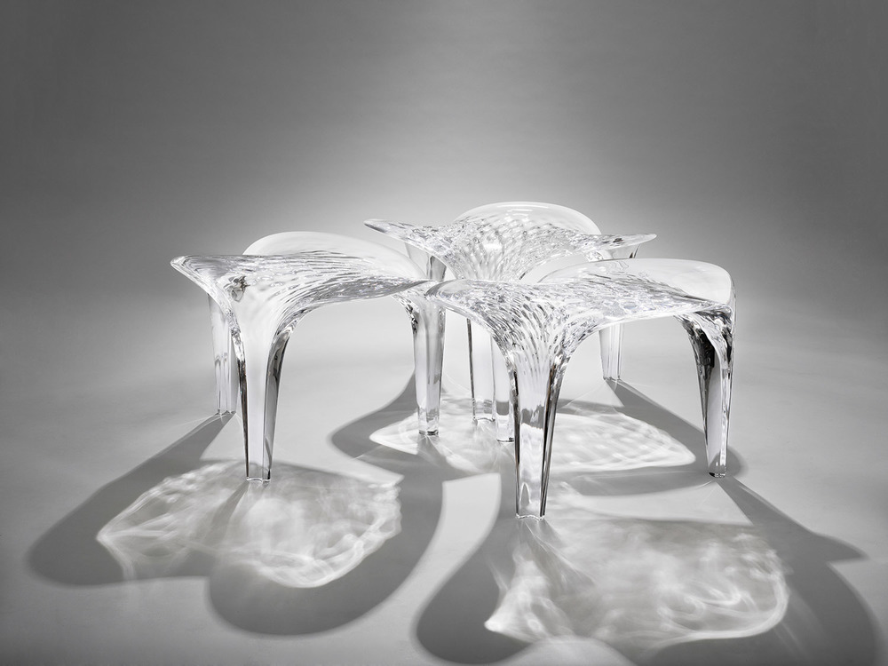 1. ZH Stool 'Liquid Glacial' Clear Set of 3.jpg