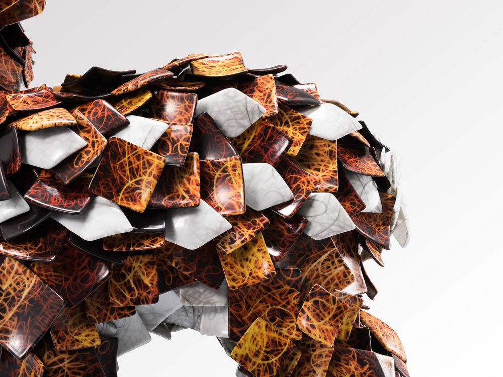 3. BB Sculpture 'Fawn' Detail.jpg