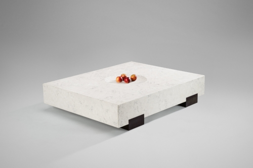 Sebastian ErraZuriz Coffee Table 'Bowl'