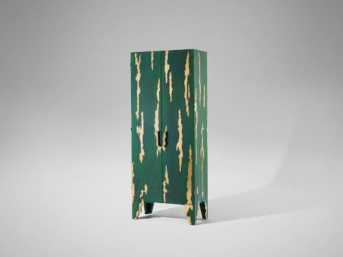 Mattia Bonetti Cabinet 'Tiger'
