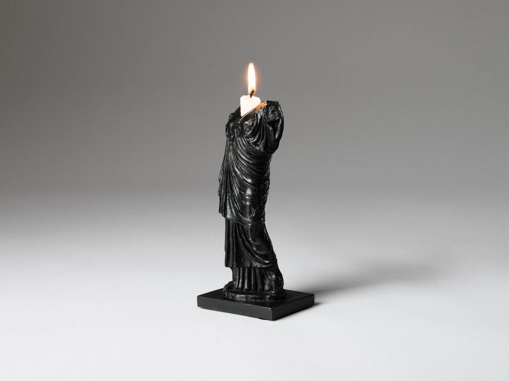 3. SE Candlestick 'Athena' bronze.jpg