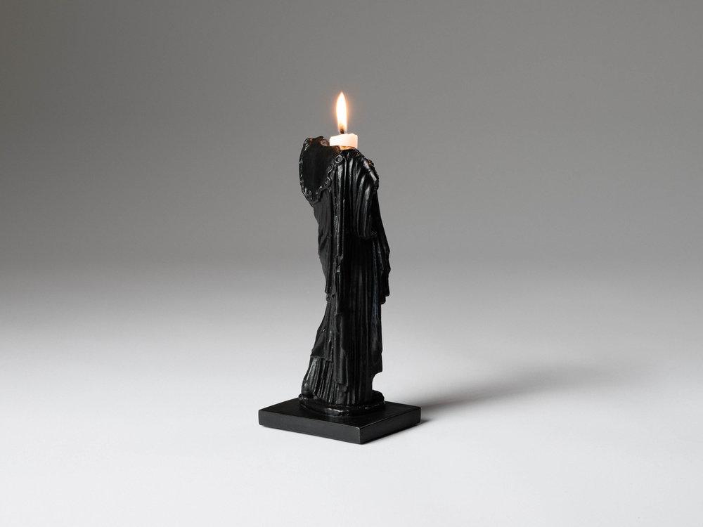 4. SE Candlestick 'Athena' bronze.jpg