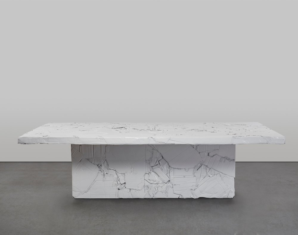 Fredrikson Stallard Dining Table 'Imperator'