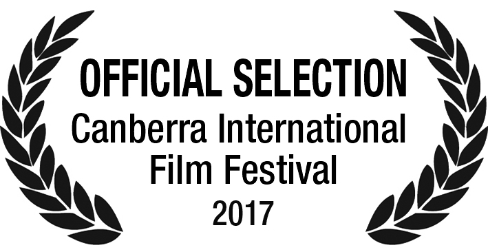 OYSTER - World Premiere at the Canberra International Film Festival