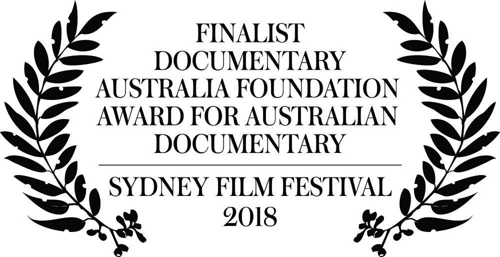 Sydney Film Festival, 2018 - Saturday, 16 June at 2:00pmEvent Cinemas, George Street, Sydney