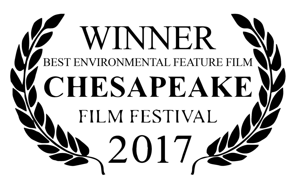 Chesapeake Film Festival, 2018 - Saturday, 28 October at 8:00pmChesapeake, Maryland, USA