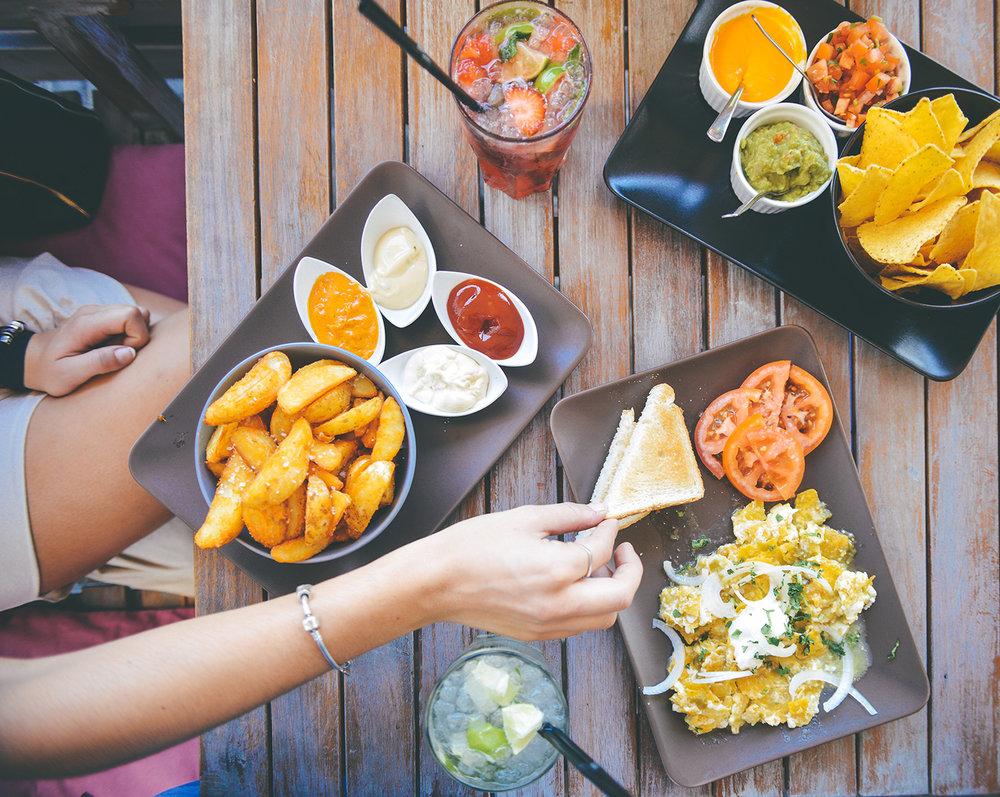 Upitnik o kvaliteti prehrane -