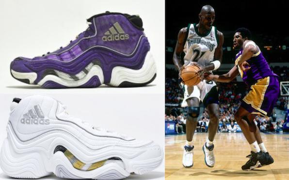 Adidas KB8 II - 1998-99