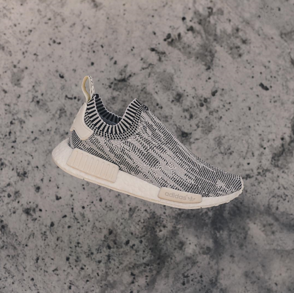 "Finding a pair has proven to be very difficult task even though general releases are plentiful which is a testament to how well Adidas Originals are doing with this Primeknit and Boost offering. Last month, the Adidas NMD_R1 was featured in four ""Camo"" colorways in an overseas exclusive, but now has had another release last month. Check out the Adidas Originals latest NMD."